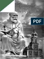 Almanzar, Domingo - Legado de Los Agustinos Recoletos en Salcedo