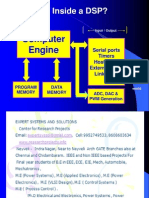 Basic of DSP projects