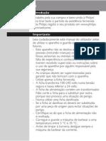 Manual Da Philips Hq7390_17
