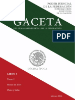 Gaceta Semanario Judicial 2014 Marzo 4_MAR