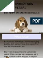 Non Verbal_nan Semester 4