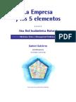 La Empresa y Los 5 Elementos (seminario)
