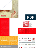Programma Gender Bender 2004