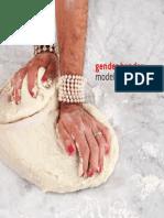 Programma Gender Bender 2005