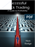 Successful Stock Trading by Nick Radge