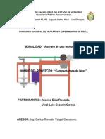 Compactadora de Latas Aparato de Aplicacion Tecnologica-Corregida