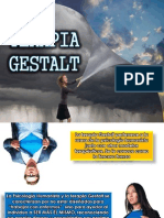 Terapia Gestalt Presentacion