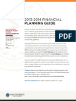 Financial Planning-Guide MED