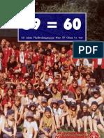 60 Jahre Gruppe 39