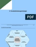 3. Kundenbindungsstrategie