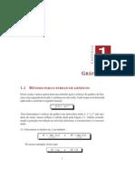 CÁLCULO Metodo de Esboco de Graficos