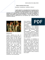 Informe de Organica