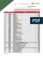 Superintendencia de Precios Justos - Lista de Precios - 20140510 - LG