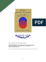 Mario Gonzalez - Trabajo Capital y Plusvalia
