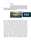 Football Review 2014