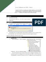 Conectando SQL Server y Netbeans Con JDBC_ Parte 1
