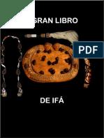 El Gran Libro de Ifa