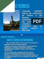 Presentacion Marco Teorico-PROFE CATALINA