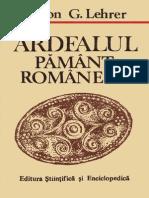 Lehrer, G. Milton - Ardealul Pamant Romanesc v. 1.0