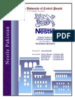 Nestle Pakistan Part 2
