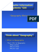 """Geography Matters"""