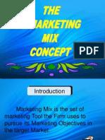 02. Marketing Mix 7P's