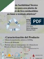 presentacion FEP