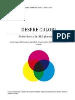 Despre Culori