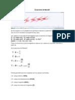 La Onda Electromagnetica (1)