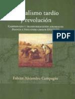 Economía, mundo y globalización (Fabián Alejandro Campagne)