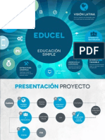 Programa de Educación por Celular