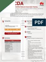 Huawei Training&Certification Flyer-Routing&Switching En