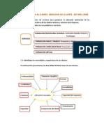 Calidad Enfocada Al Cliente- Medicion Del Cliente- Iso 90012008