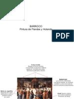Pintura - Barroco - Flandes & Holanda