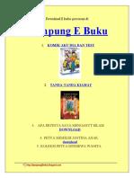 Download Ebuku Percuma