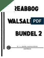 Streabbog Waltzes