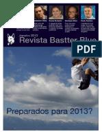 Revista Bastter Com Janeiro 2013