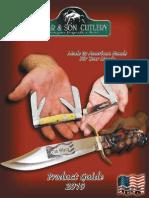 Bear 2010 Catalog