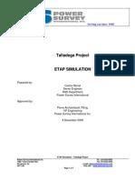 27 Talladega - Etap Simulation