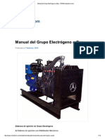 Manual Del Grupo Electró...s - CRAMcramelectro