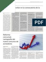 Articulo Aranzadi Ocho Errores a Evitar en La Convocatoria de Junta General.