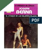 LCDEB004. El Ataque De Las Mujeres Pajaro - Joseph Berna.docx