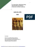 Guía de Latín