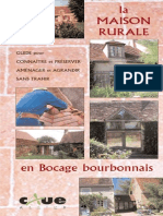 Guide Maisons Individuelles