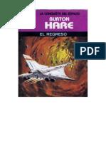LCDEB015. El regreso - Burton Hare.docx