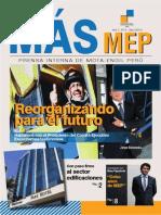 MAS MEP N° 2 - ABRIL 2014