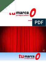 Emprender en Internet 2.0 basado en tu Marca Personal - Villa Altagracia
