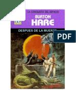 LCDEB031. Despues de la muerte - Burton Hare.doc