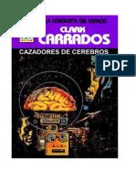 LCDEB057. Cazadores de cerebros - Clark Carrados.doc