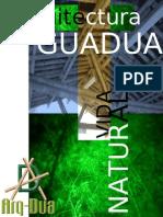 Arq.dua Revista de Arquitectura en Guadua